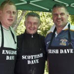 The Three Daves